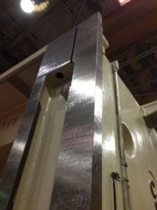 Column-Slideway-Restoration